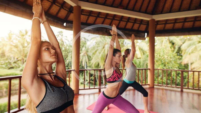 5 Ways to Make Yoga Class More Restorative