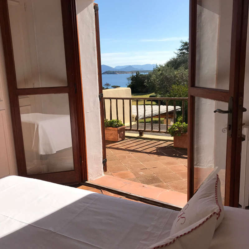 Tripe Room En-suite sea-view